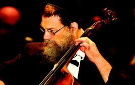 דורון טויסטר, תזמורת ראשון לציון