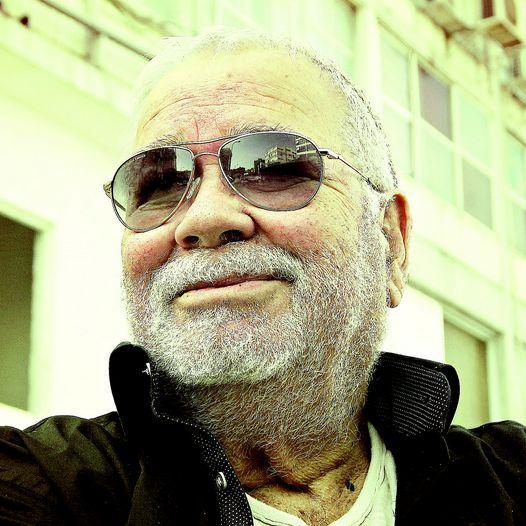 יהודה ברקן (צילום: אריאל הבשור)
