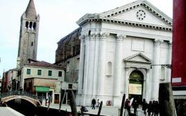 תיירות ונציה