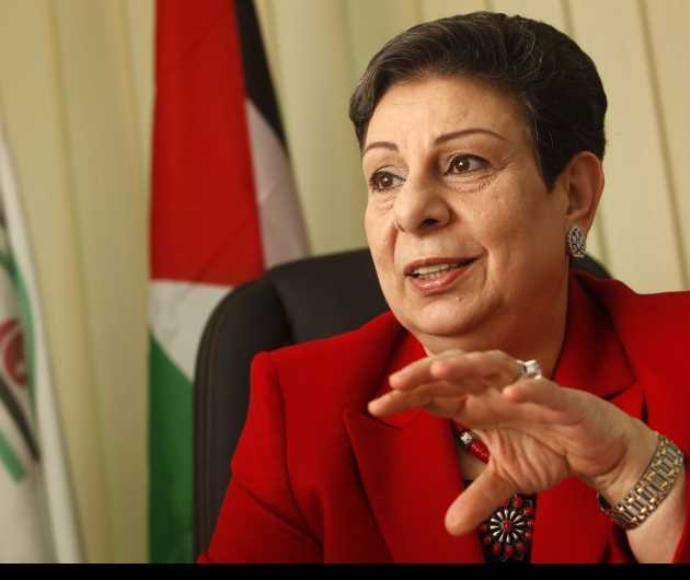 בכירה ברשות מאשימה את ישראל בפשעי מלחמה על המשך הבנייה בהר חומה