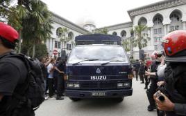 משטרת מלזיה