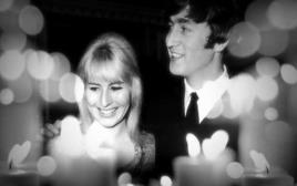 ג'ון לנון ואשתו הראשונה סינת'יה לנון