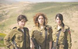 אריות הירדן: דתיות לוחמות