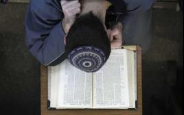 מתפלל יהודי