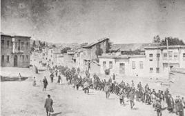 שואת הארמנים