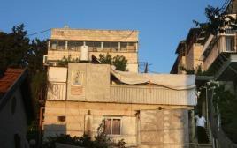 מדרשת באר חיים בירושלים