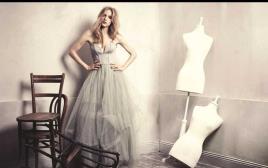 קולקציית הקפסולה של H&M