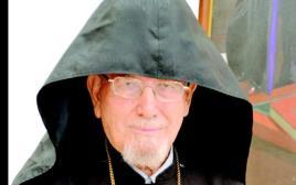 הארכיבישוף אריס שירבניאן