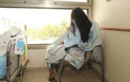 ק' בבית חולים בילינסון