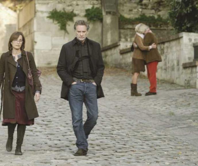 מתוך הסרט דירה בפריז