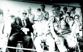 יום העצמאות באצטדיון רמת גן