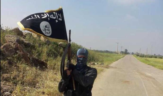פעילים התגייסו לדאעש ליד רמת הגולן