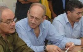 פרץ חלוץ ואולמקט במלחמת לבנון השנייה
