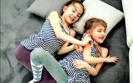 אחיות אילוסטרציה