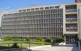 בית הוועד הפועל של ההסתדרות
