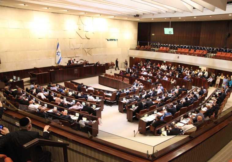 השופטת חיות התנגדה לשלילת שיקול הדעת של הכנסת. צילום: מרק ישראל סלם