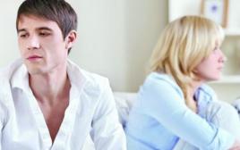 זוגות שמתגרשים