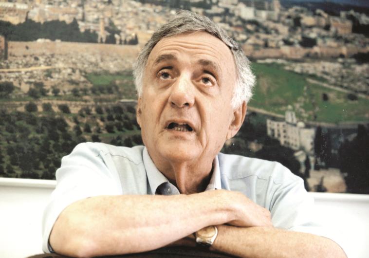 אורי לוברני