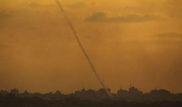 ירי רקטות לישראל, ארכיון