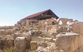 בית הכנסת בסוסיא