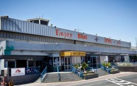שדה התעופה באילת