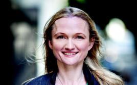 לילה טרטיקוב, מנכ״לית קרן ויקימדיה העולמית