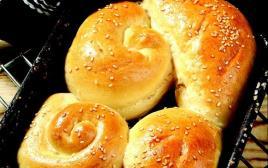 לחם ביתי קלאסי