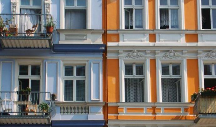 שכר דירה ברלין