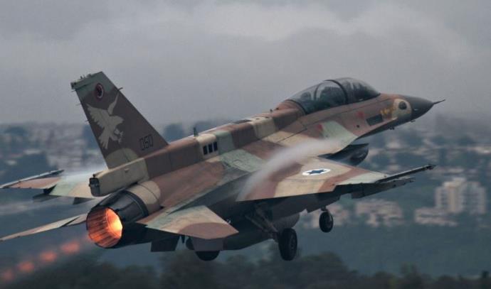 מטוס חיל האוויר