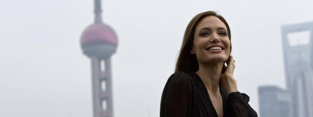 אנג'לינה ג'ולי (צילום: רויטרס)
