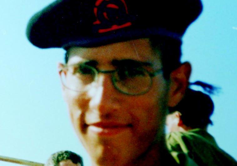 """""""נשאר חייל"""", גיא חבר. צילום רפרודוקציה: ראובן קסטרו"""
