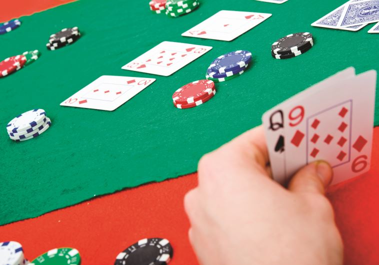 הימורים, אילוסטרציה