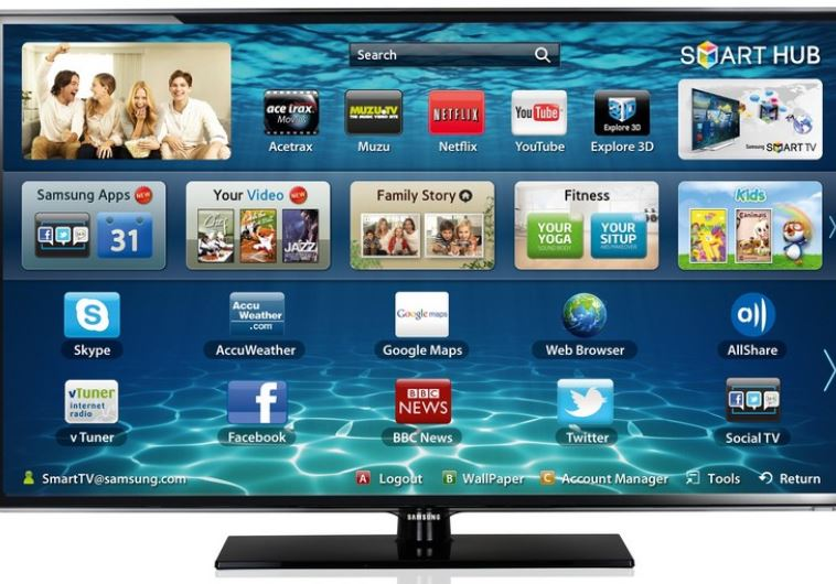 בנפט מעריב לצרכן מציג: המדריך המלא לקניית טלוויזיה | מעריב NK-18