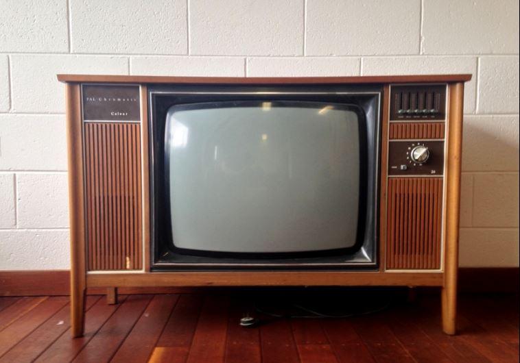 טלוויזיה. צילום: SXC