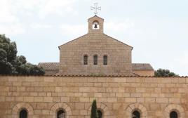 כנסיית הלחם והדגים