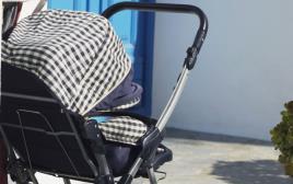 עגלת תינוק עגלה