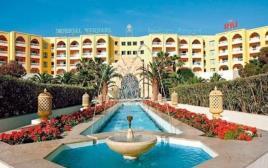 """בית המלון """"ריו אימפריאל מרחבא"""" בתוניסיה תחת מתקפת טרור"""