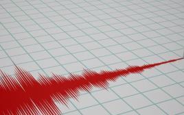 רעידת אדמה