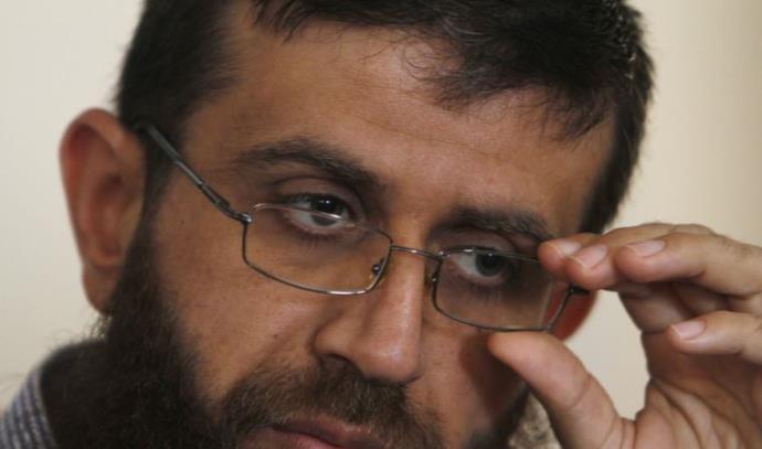 חאדר עדנאן בראיון מ-2012