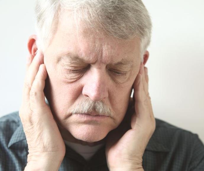 כאב אוזניים