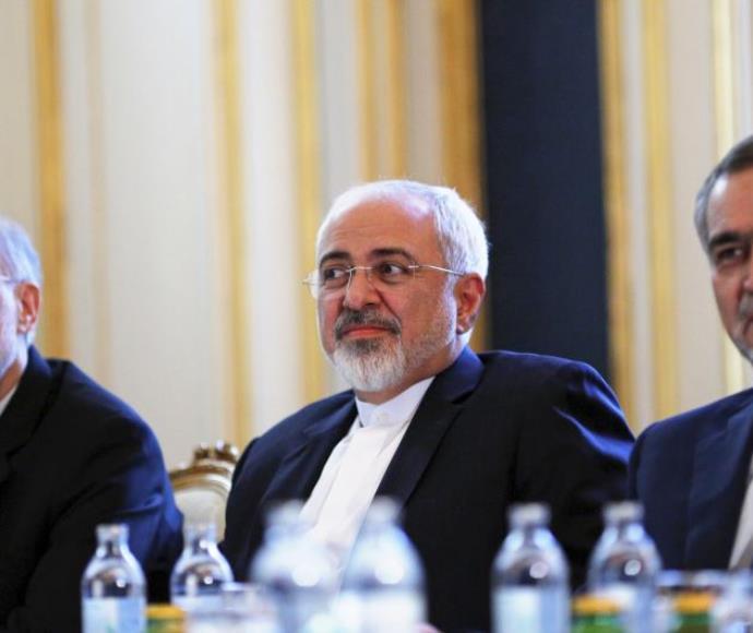 נציגי איראן לשיחות הגרעין