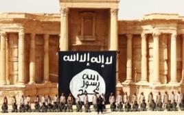 מתוך סרטון ההוצאה להורג של דאעש