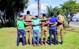 מחאת הלוחמים יוצאי אתיופיה