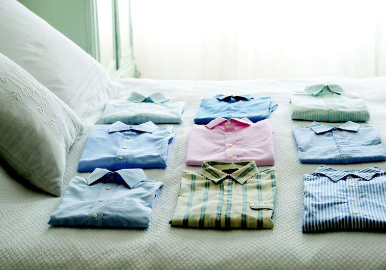 להתחדש בבגד לחג. צילום: איג'אימג'