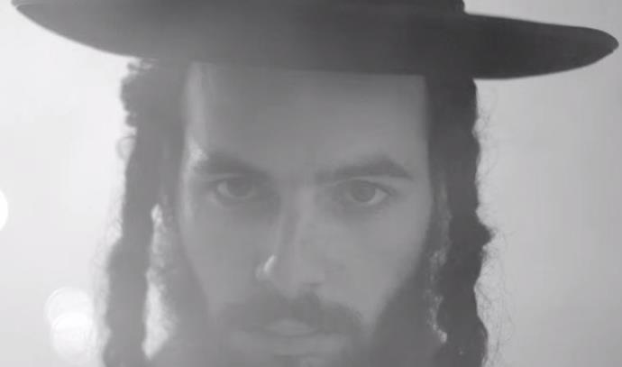 מתוך הסרט תיקון של אבישי סיון