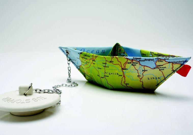 עיצוב ברוח סירות