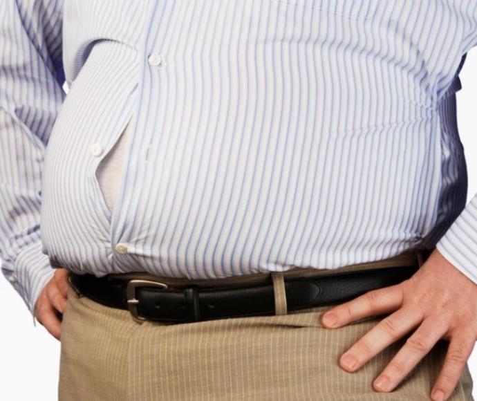השמנת יתר, אילוסרטציה