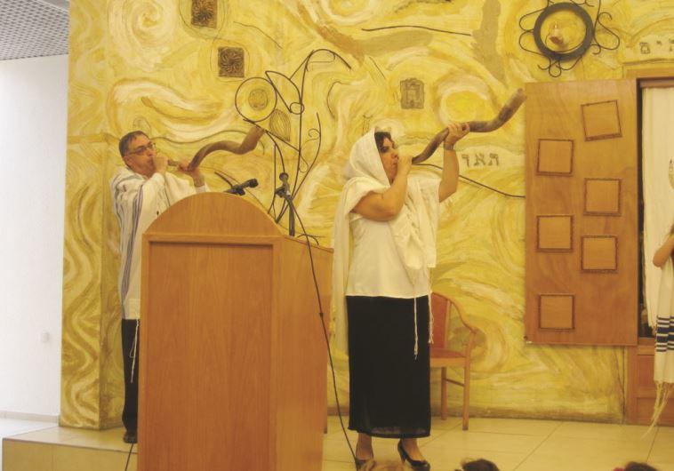 תפילה יהודית רפורמית