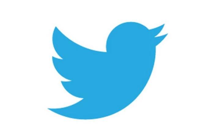 הלוגו של טוויטר