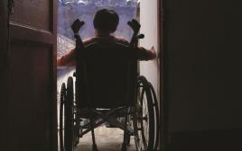 ילדים עם מוגבלויות